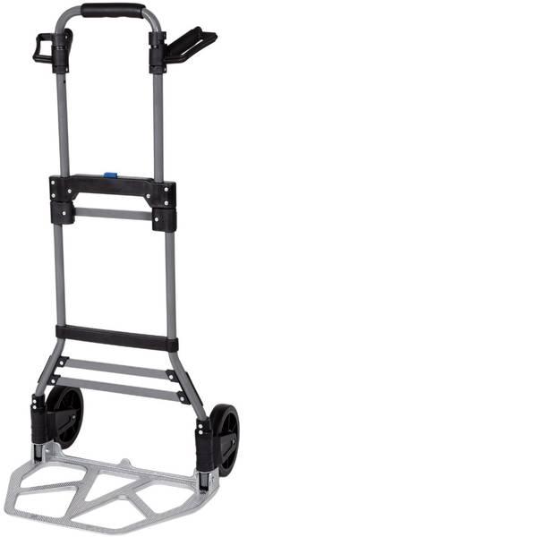 Carrelli per sacchi - Einhell BT-TK 100 2260126 Carrellino Acciaio, Plastica, Alluminio Capacità di carico (max.): 100 kg -