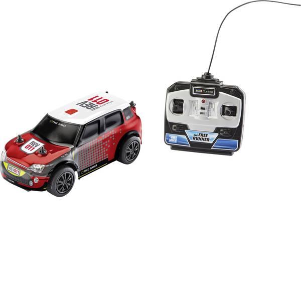 Auto telecomandate - Revell Control 24470 Free Runner Automodello per principianti Elettrica Auto stradale -