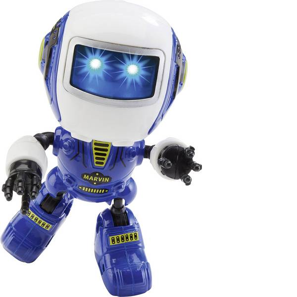 Robot giocattolo - Revell Control Funky Bots MARVIN Robot giocattolo -