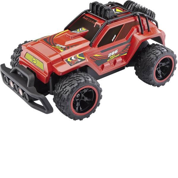 Auto telecomandate - Revell Control 24474 Red Scorpion Automodello per principianti -