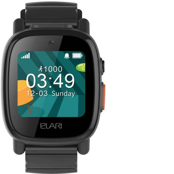 Tracker GPS - Elari FixiTime 3 Tracciatore GPS (Tracker) Tracker persone Nero -