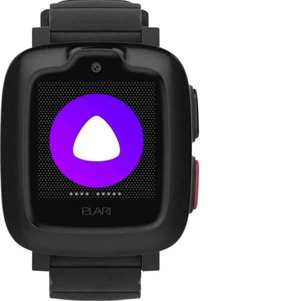 Tracker GPS - Elari KidPhone 3G Black Tracciatore GSM Tracker persone Nero -