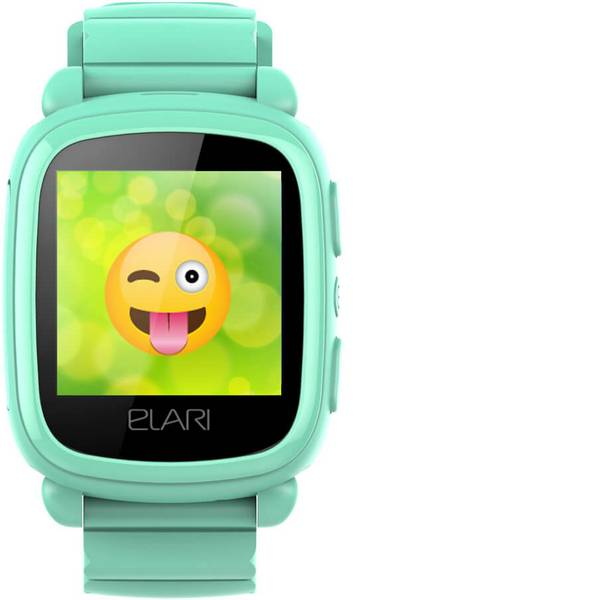 Tracker GPS - Elari KidPhone 2 Tracciatore GPS (Tracker) Tracker persone Verde -
