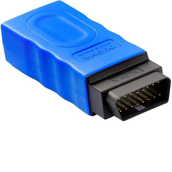 Tester, misuratori e scanner OBD - Duonix Dispositivo di reset per service Service-Tool Mercedes EPB 1495 -