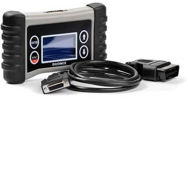 Tester, misuratori e scanner OBD - Duonix Strumento diagnostico OBD II DPL 4in1 2009937 -