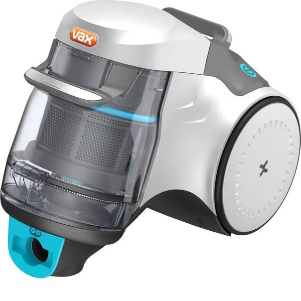 Aspirapolveri - VAX Air Silence Pet Aspirapolvere ciclonico 800 W Bianco-Argento -
