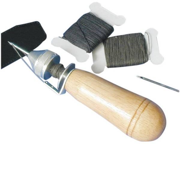 Tende e accessori - Punteruolo da cucito Berger & Schröter Ahle 30017 1 pz. -