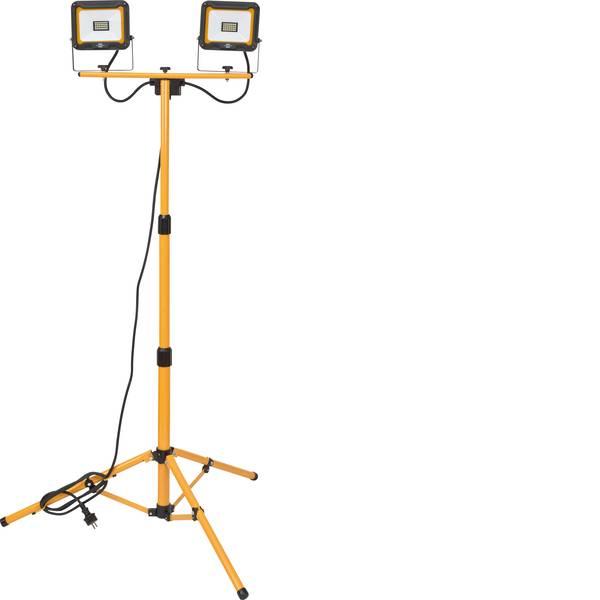 Illuminazioni per cantieri - Brennenstuhl Jaro 4000 T Faretto da cantiere 40 W 3740 lm Bianco luce del giorno 1171250434 -