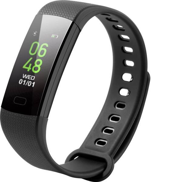 Dispositivi indossabili - TrendGeek TG-HR2 Fitness Tracker Nero -