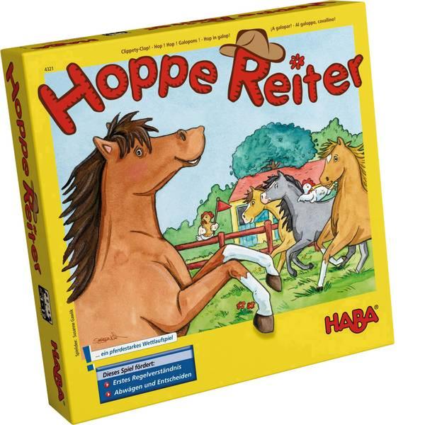 Giochi per bambini - Haba Hoppe Reiter 004321 -