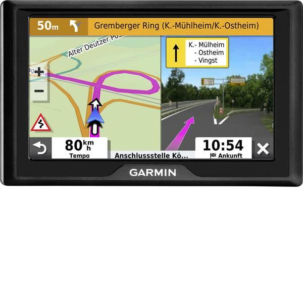 Navigatori satellitari - Navigatore satellitare Drive 52 MT-S EU Garmin 12.7 cm 5 pollici Europa -