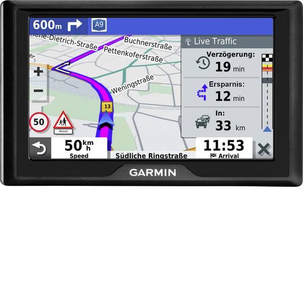 Navigatori satellitari - Navigatore satellitare Drive 52 MT EU Garmin 12.7 cm 5 pollici Europa -