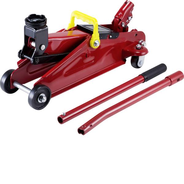 Martinetti e cric - Martinetto idraulico 135 mm 325 mm 2 t 2 t Basetech BT-1900671 -