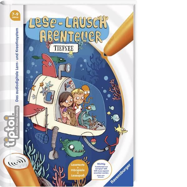 Giochi di società e per famiglie - Ravensburger tiptoi® 00009 -