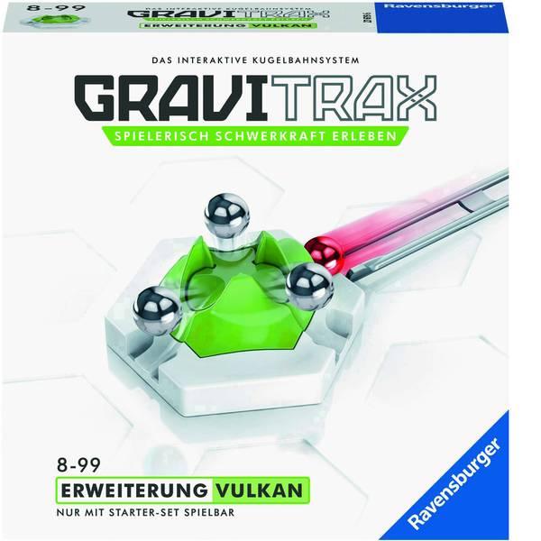 Giochi di società e per famiglie - Ravensburger GraviTrax Vulkan 27619 -