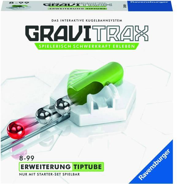 Giochi di società e per famiglie - Ravensburger GraviTrax TipTube 27618 -