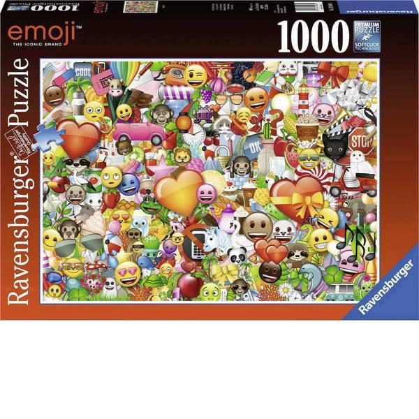 Puzzle - Ravensburger Emoji II 15984 -