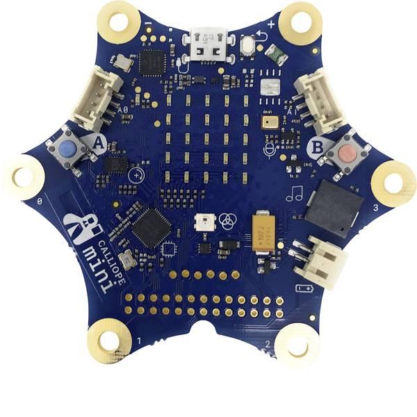 Kit e schede microcontroller MCU - Scheda CALLIOPE CALLIOPE mini Icon -