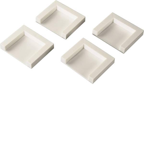 Accessori per lavatrici - Piastre fissaggio asciugatrice Hama 111310 -