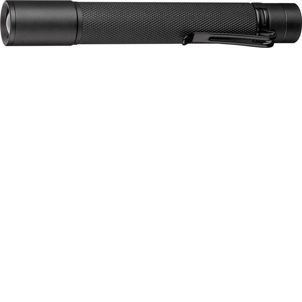 Torce tascabili - Goobay Zoom 120 LED Torcia tascabile a batteria 120 lm 54 g -