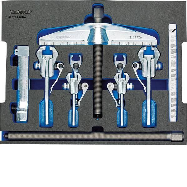 Estrattori - 1100 CT2-1.04/12A - GEDORE - Assort. di estrattori per interni/esterni,2/2L-BOXX Gedore 2927268 -