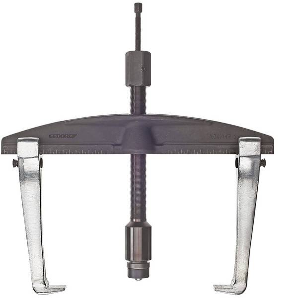 Estrattori - 1.04/HP3A-B-HSP2 - GEDORE - Estrattore HIGH POWER 2 bracci,idraul + freno griffe Gedore 2300036 -