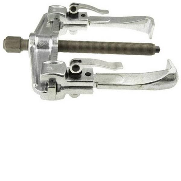 Estrattori - 1.06/2-E - GEDORE - Estrattore a serraggio automatico a 2 bracci 160x150 mm Gedore 1216570 -