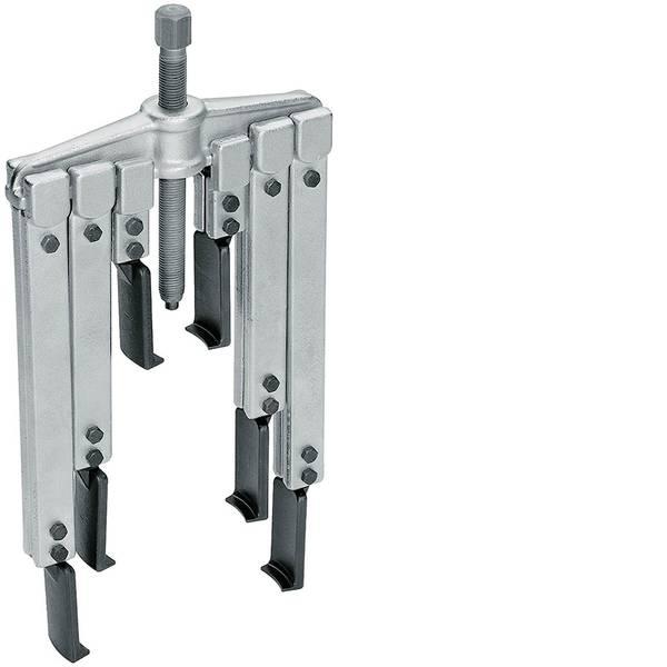Estrattori - 1.06/AS-2 - GEDORE - Set estrattore con 6 griffe 200x150/220/300 mm Gedore 1675974 -