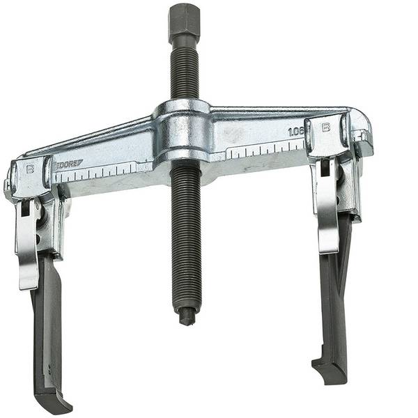 Estrattori - 1.06/S2A-E - GEDORE - Estrattore a serraggio automatico a 2bracci,griffe sottili Gedore 2015730 -