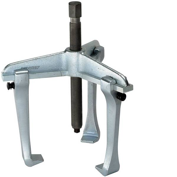 Estrattori - 1.07/1A1-B - GEDORE - Estrattore a 3 bracci,griffe in acciaio con freno griffe Gedore 1957953 -
