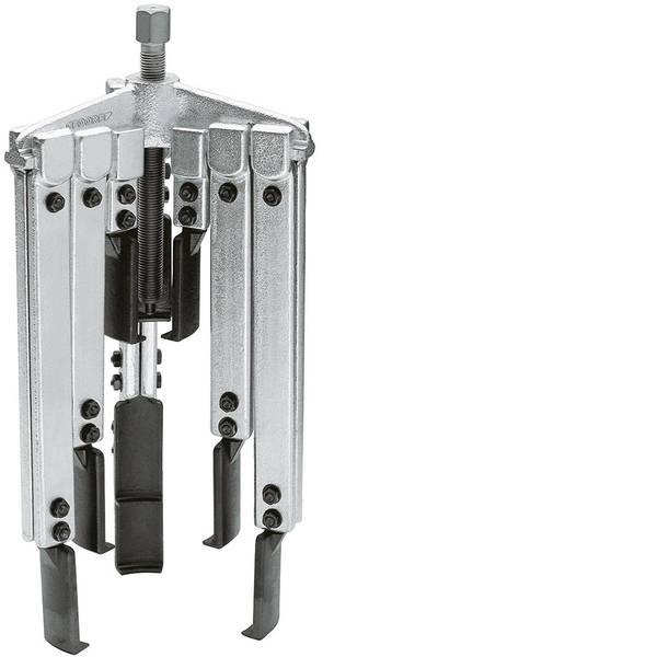 Estrattori - 1.07/AS - GEDORE - Set estrattore con 9 griffe 130x100/200/250 mm Gedore 8117260 -