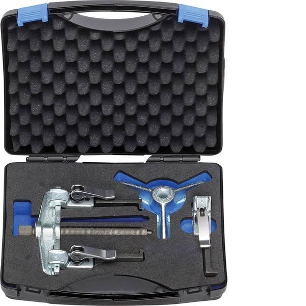 Estrattori - 1.07/K-1-SE - GEDORE - Set estrattore con 3 griffe 90x100 mm Gedore 1438484 -