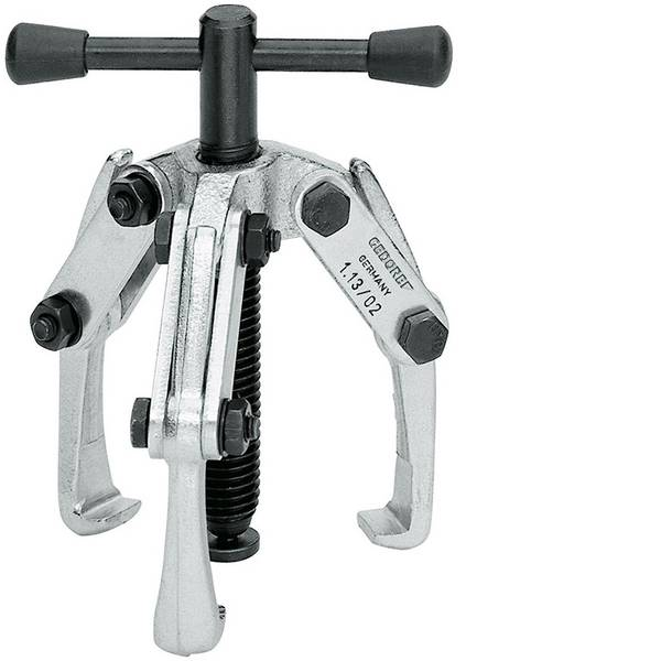 Estrattori - 1.13/02 - GEDORE - Estrattore per morsetti a 3 bracci 60x40 mm Gedore 8004650 -