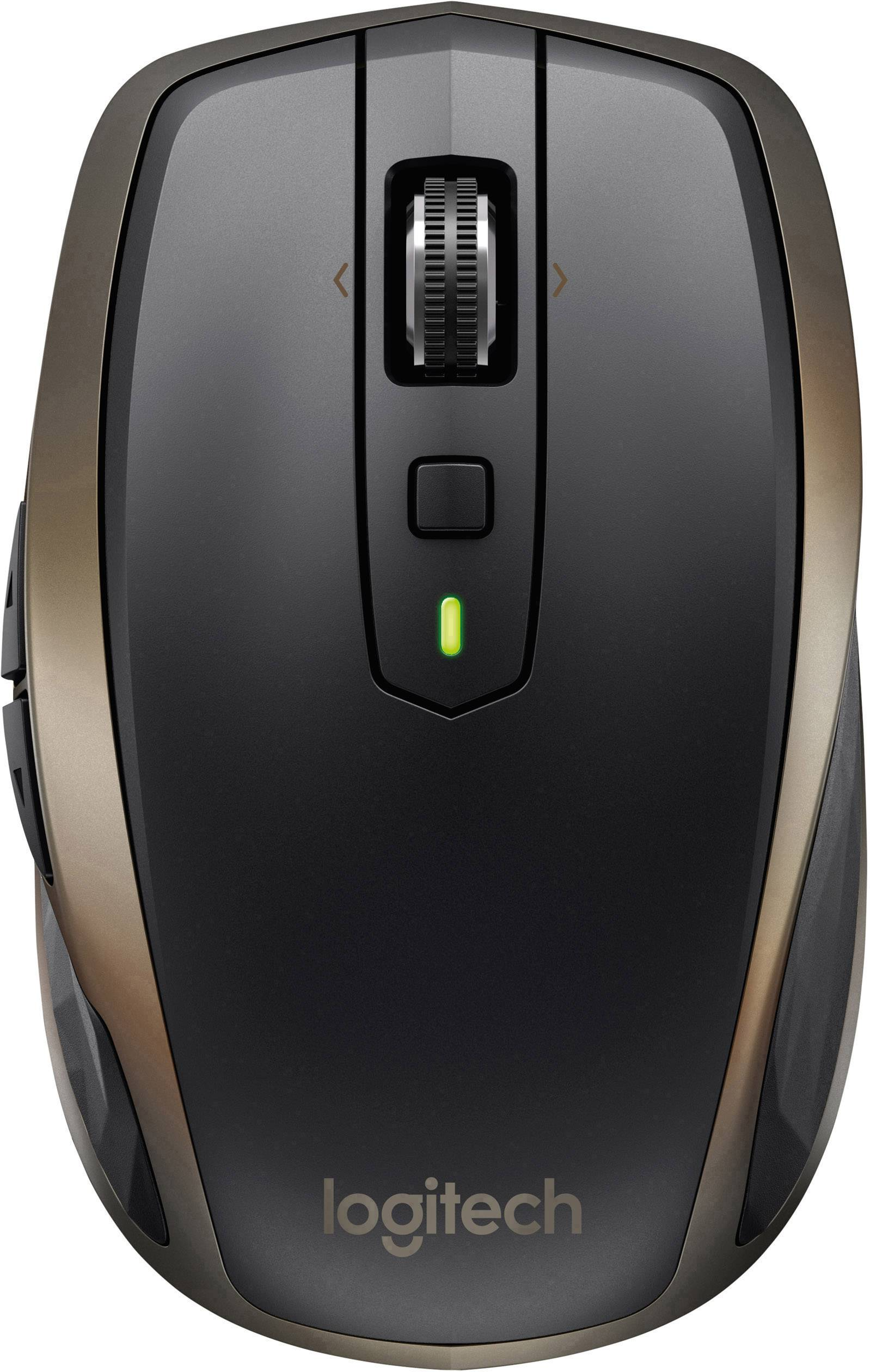 Logitech MX Anywhere 2 - B2B-E