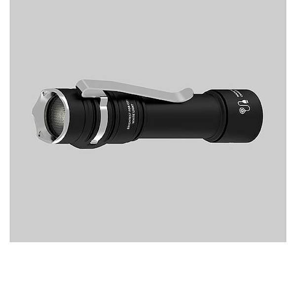 Torce tascabili - ArmyTek Prime C2 Pro LED Torcia tascabile a batteria ricaricabile 1700 lm 62 g -