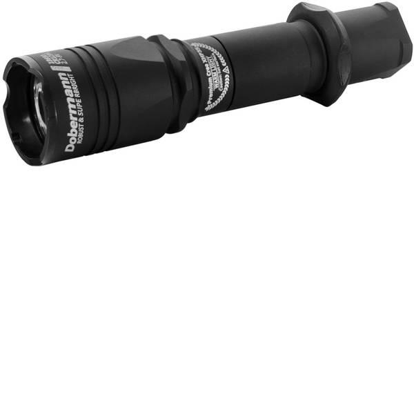 Torce tascabili - ArmyTek Dobermann Pro LED Torcia tascabile a batteria 1400 lm 115 g -