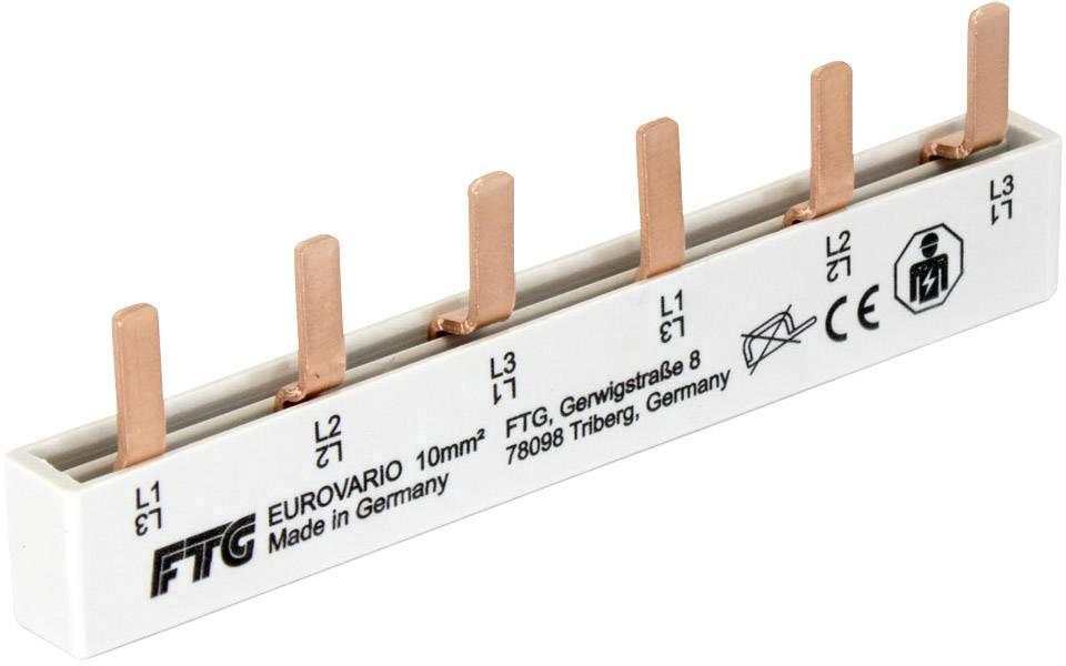 FTG Friedrich Göhringer 5854 Guida di fase