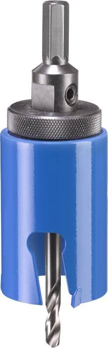 kwb 499145 Sega a tazza 45 mm