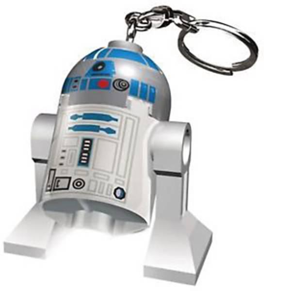 Torce tascabili - LEGO StarWars R2-D2 Mini torcia elettrica -