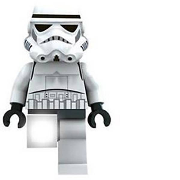 Torce tascabili - LEGO StarWars Stormtrooper Mini torcia elettrica -