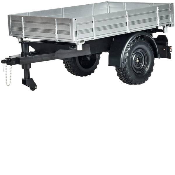 Trattori e mezzi da cantiere RC - Rimorchio per automodello Carson Modellsport Rimorchio -