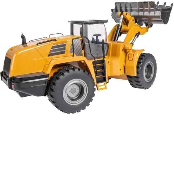 Trattori e mezzi da cantiere RC - Modellino funzionante radiocomandato Carson Modellsport 1:14 Veicolo -