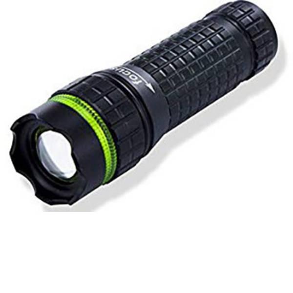 Torce tascabili - Mellert Gigalite Focus LED (monocolore) Torcia tascabile Cinturino a batteria 128 g -