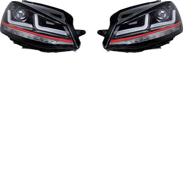 Faretti per auto - Fanale completo LEDriving® Golf VII GTI Edition Xenonersatz LED Osram Auto (L x L x A) 63 x 40 x 24 cm -