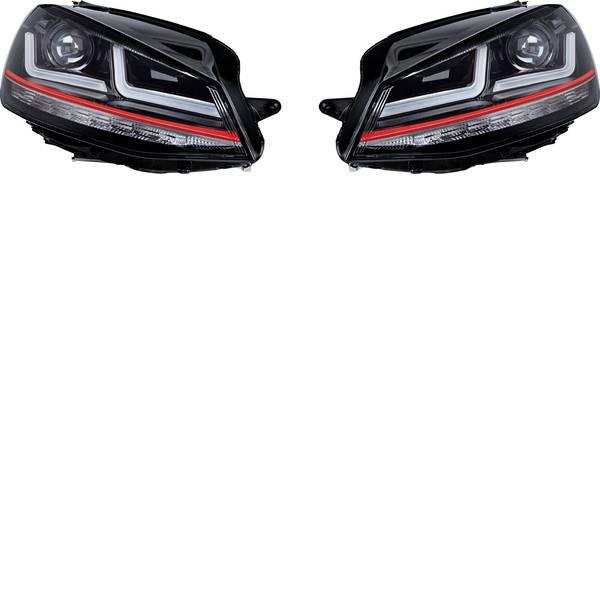 Faretti per auto - Fanale completo LEDriving® Golf VII GTI Edition Halogenersatz LED Osram Auto (L x L x A) 63 x 40 x 24 cm -