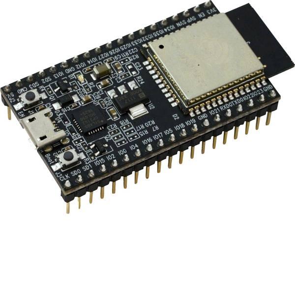 Kit e schede microcontroller MCU - Scheda di sviluppo ESP32-DevKitC Ver. D -