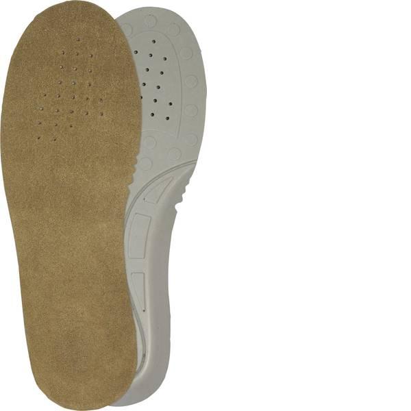Solette per scarpe - solette Misura: 43 L+D Ergonomic-Star 2476-43 1 Paia -