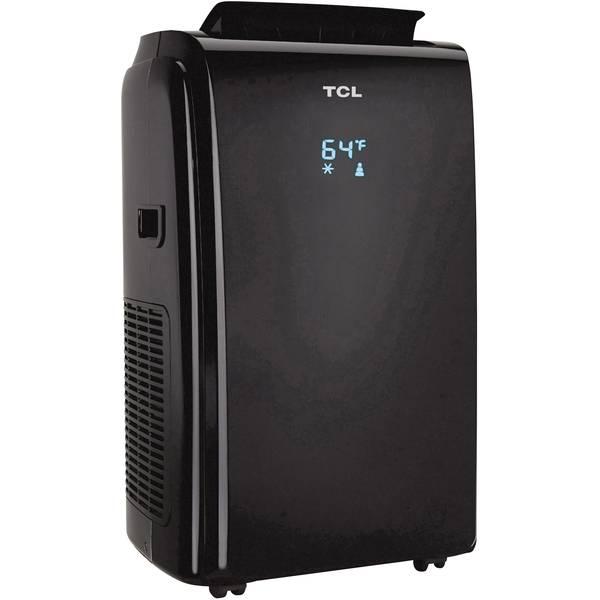 TCL TAC-12CHPA/K Climatizzatore monoblocco Classe di efficienza energetica risc./raff.: A+ (A+++ - D)/A (A+++ - D) 3200