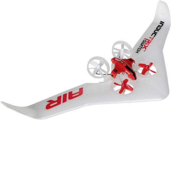 Quadricotteri e droni - Blade Inductrix Switch Air Quadricottero RtF Principianti -