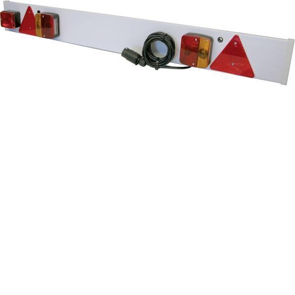 Illuminazione per rimorchi - HP Autozubehör Lampadina ad incandescenza Kit illuminazione per rimorchio Luce di direzione, Luce di stop, Riflettore  -
